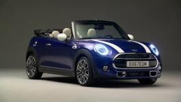 MINI Convertible. Design Exterior. Design Interior