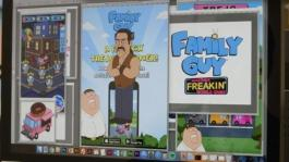 family guy anotherfreakinmobilegameevent trejo 30second vnr 1080p