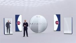 Fiat 500 Mirror family: virtual press conference