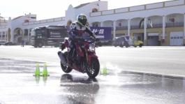 MICHELIN Road5 Mediapool Video