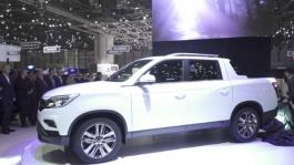 SSANGYONG-HD TV MP4