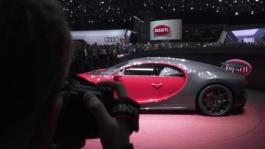 BUGATTI-HD TV MP4