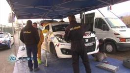 Suzuki Rally Trophy - Rally del Ciocco e Valle del Serchio - parte 2