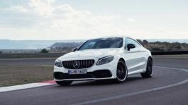 mb 180327 amg C 63 S coupe design