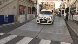 Suzuki Rally Trophy – Rally di Sanremo 2018 - Parte 1