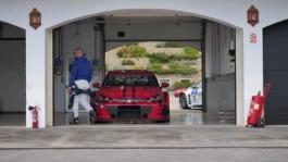 Golf GTI TCR GTI Performance Days