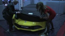 salonauto2011 artega