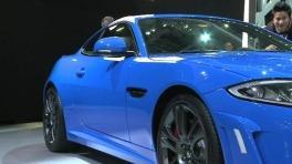 salonauto jaguar