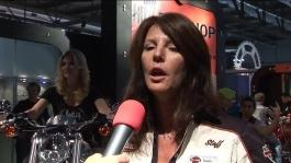 1 intervista Isabella De Alberti Marketing Manager Harley-Davidson Italia