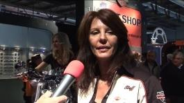 2 intervista Isabella De Alberti Marketing Manager Harley-Davidson Italia