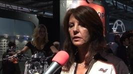 3 intervista Isabella De Alberti Marketing Manager Harley-Davidson Italia