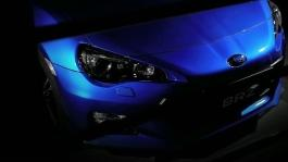 [SUBARU] SUBARU BRZ Movie for Geneva 2012 'Lift'