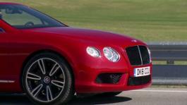 Bentley-Continental GTC V8