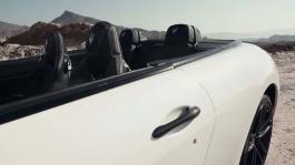 clip maserati Grand Cabrio MC