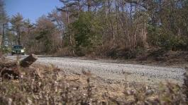 sx4 driving-footage-off-road