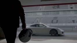 911 GT3 Cup - clip