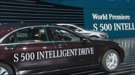 Mercedes-Benz e Smart Media Night - Best of A