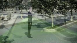 Pedestrian_Detection