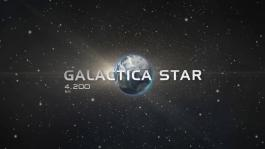 65m Galactica Star official video