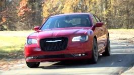 Dinamiche - Banca immagini - Chrysler 300S