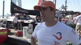 Intervista - ALBERTO BOLZAN