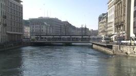 GENEVA - General view