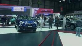 Fiat Ginevra 2015