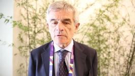 Presidente Sergio Chiamparino