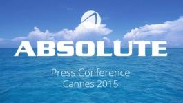 AbsoluteConference_Cannes2015