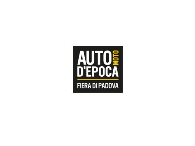 Auto e Moto d'Epoca 2019