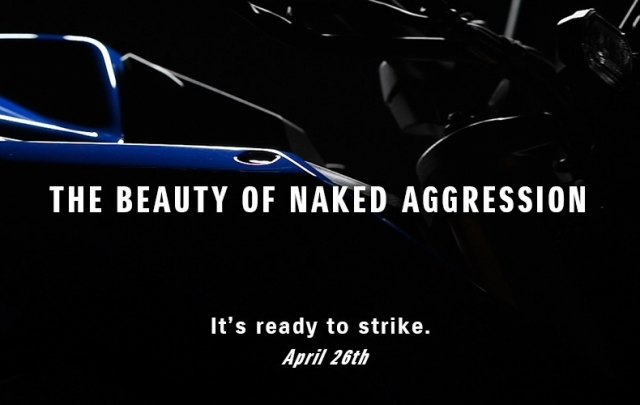 Suzuki annuncia con