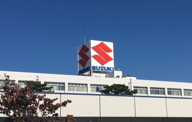 Suzuki annuncia i ri