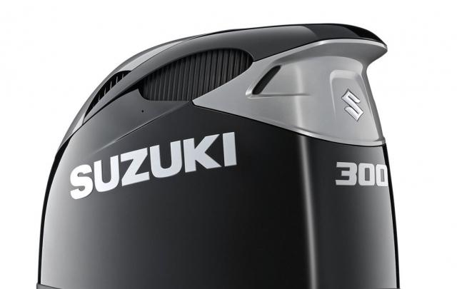 Suzuki DF300B: al Sa