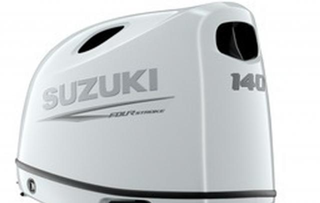 Suzuki svela i nuovi