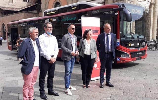 A Bologna, 34 nuovi