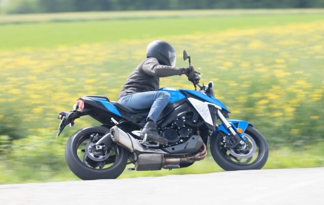 Suzuki svela la nuov