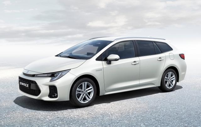 Suzuki introduce Nuo