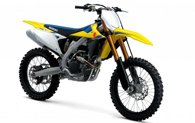 Suzuki presenta la R