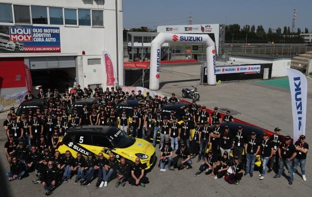 ACI Rally Italia Tal