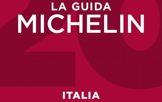 Guida MICHELIN Italia 2020 - 65a edizione