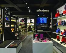 PRIMADONNA Collection_Boutique Parigi