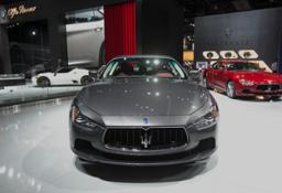 Maserati,+Los+Angeles+motor+Show+2015+-+Ghibli+S+Q4