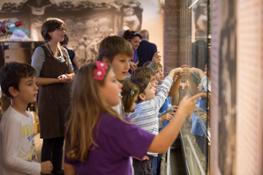Bambini in visita al Museo del Pomodoro (5)