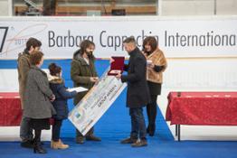 Foto - Premio Cappochin