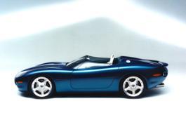 Jaguar XK180 2