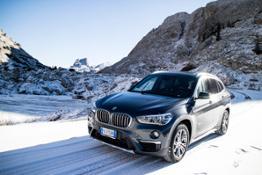 BMW xDrive Esxperience 2016