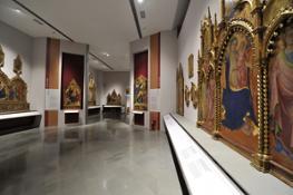 Nuove luci Galleria Accademia-7