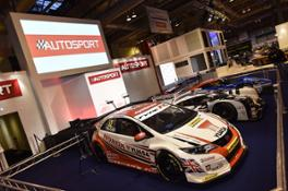 Autosport Stage