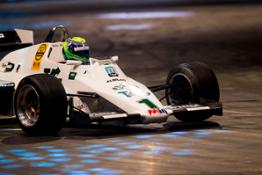 Felipe Massa at ASI
