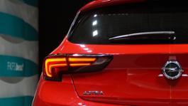 2016 - Opel Astra